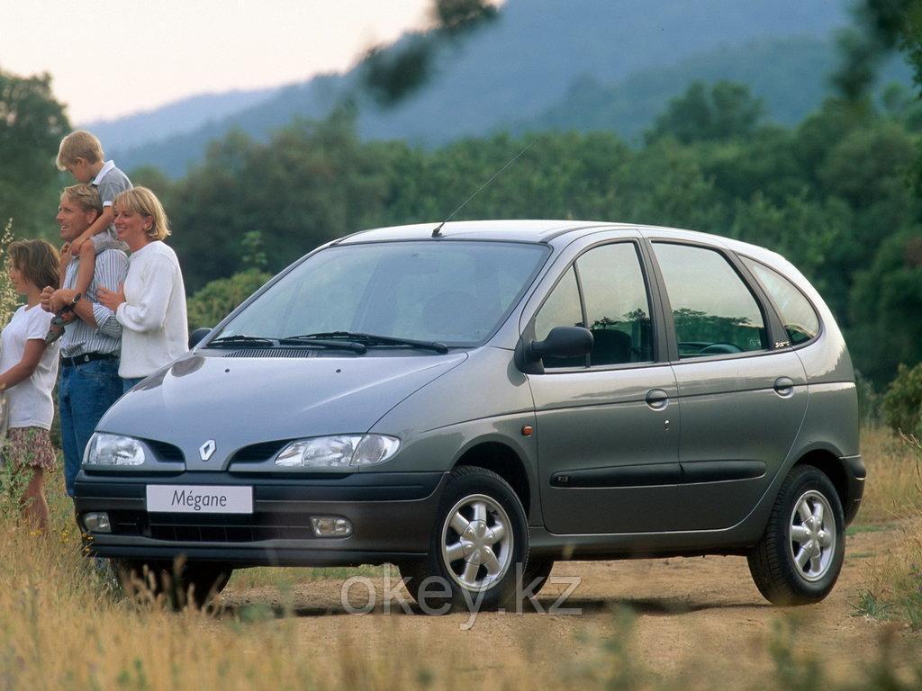 Тормозные колодки Kötl 400KT для Renault Megane Scenic I вэн (JA0/1_) 2.0 i (JA0G), 1997-1999 года выпуска.