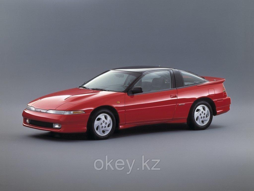 Тормозные колодки Kötl 1126KT для Mitsubishi Eclipse I купе (D2_A) 2.0 i 16V 4WD (D22A, D27A), 1991-1995 года выпуска.