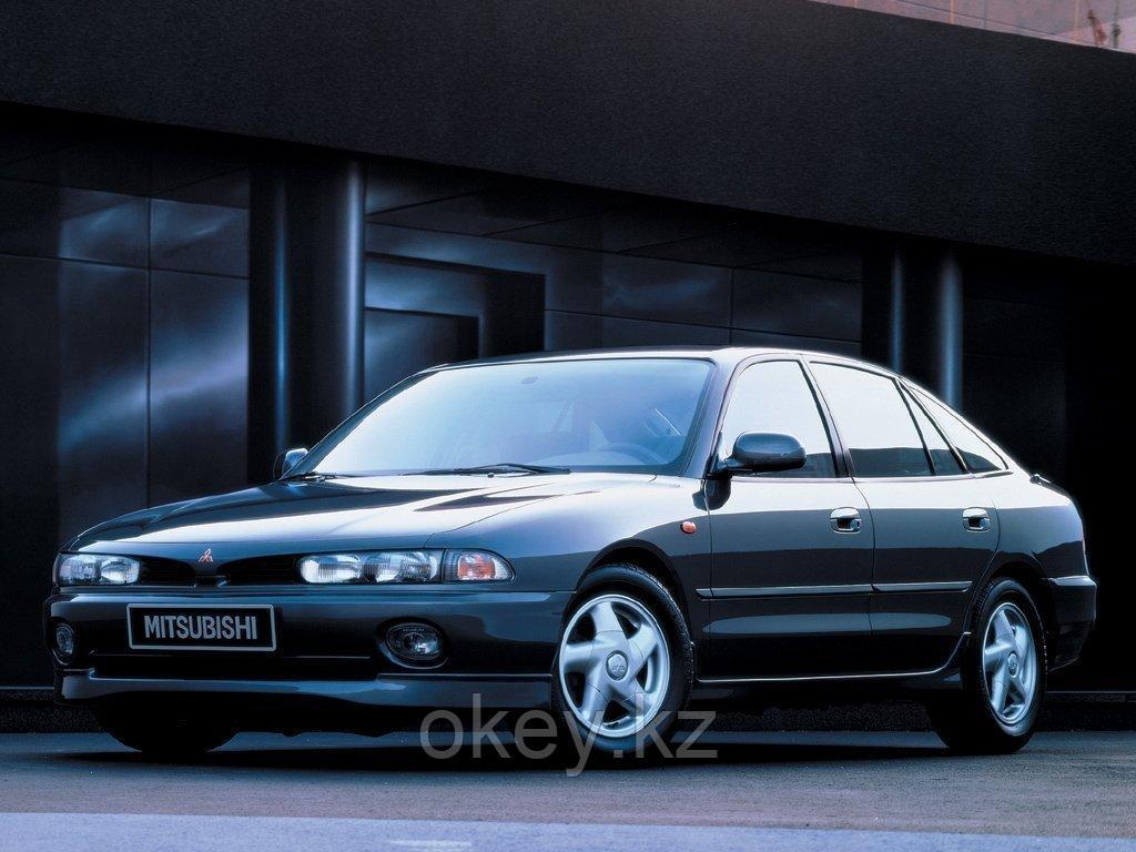 Тормозные колодки Kötl 1126KT для Mitsubishi Galant VII хэтчбек (E5_A, E7_A, E8_A) 2.5 V6-24 4WD (E88A), 1992-1996 года выпуска.