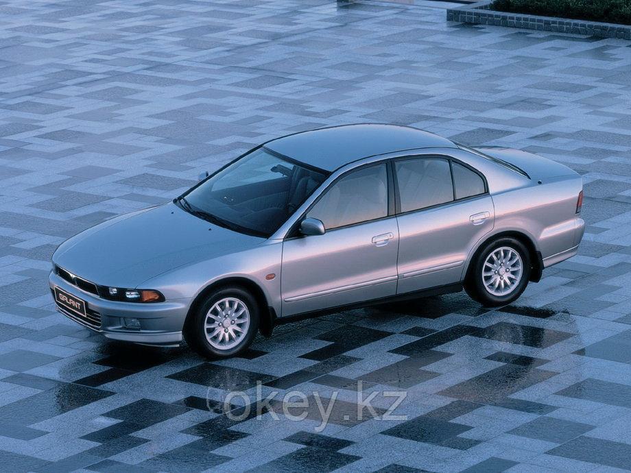 Тормозные колодки Kötl 1126KT для Mitsubishi Galant VIII седан (EA_) 2.0 (EA2A), 1996-2000 года выпуска.