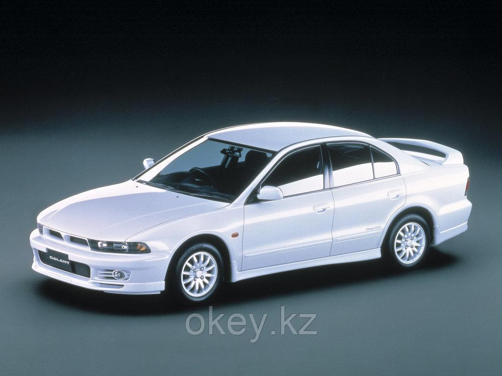 Тормозные колодки Kötl 1126KT для Mitsubishi Galant VIII седан (EA_) 2.5 V6 24V (EA5A), 1996-2000 года выпуска.