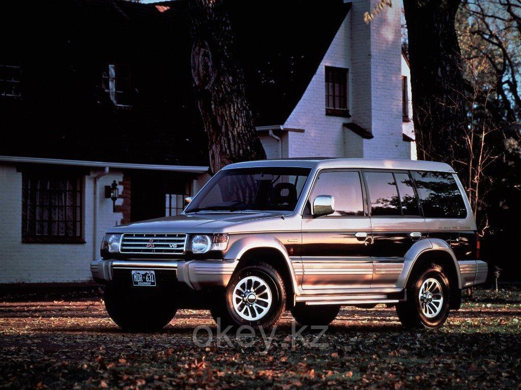 Тормозные колодки Kötl 1126KT для Mitsubishi Pajero II (V3_W, V2_W, V4_W) 2.4 (V21W, V21C), 1991-1999 года выпуска.