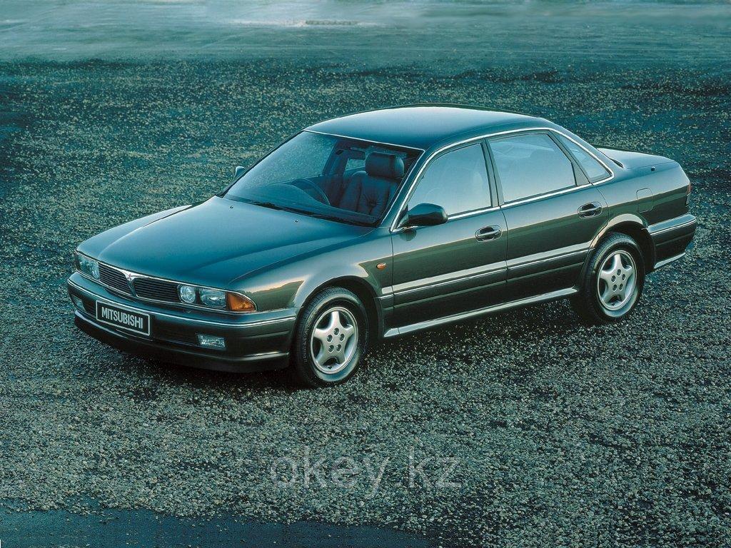Тормозные колодки Kötl 1126KT для Mitsubishi Sigma (F2_A, F1_A) 3.0 V6, 1990-1996 года выпуска.