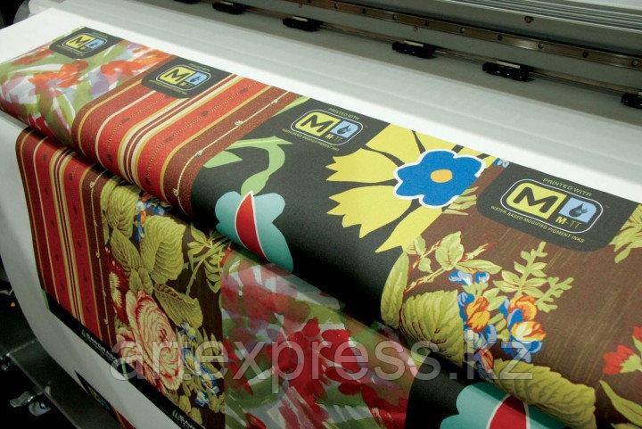 Экосольвентная печать на синтетической ткани