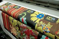 Экосольвентная печать на синтетической ткани, фото 1