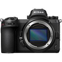 Nikon Z7 body + FTZ Adapter kit