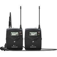 Радио петличный Sennheiser EW 112P G4 (B: 626 to 668 MHz), фото 1