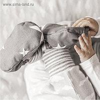 Детские пинетки «Маленькое счастье», набор для шитья, 16,3 × 10,7 × 1,5 см
