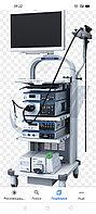 Видеоэндоскопическая система Evis Exera 3 серия190 (NBI) в комплекте