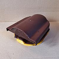 Вентиль Аэратор для профнастила МП 20 WPBT18 8017, фото 1