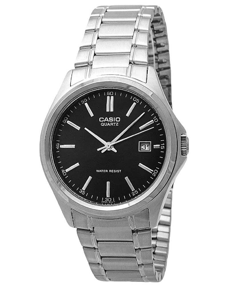 Оригинальные наручные часы Casio MTP-1183PA-1A