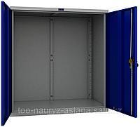 Шкаф инструментальный металлический ТС 1095