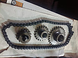 Звездочки для цепей (изготовление), фото 3