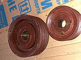 Звездочки для цепей (изготовление), фото 4