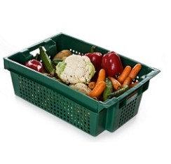 Овощные ящики (решетка)