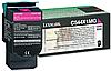 Картридж C540H1MG для C540/544/X543 Пурпурный 2к