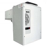 Среднетемпературный холодильный моноблок polair mm113 s