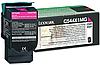 Картридж C544X1MG для C544/X544 Пурпурный 4к