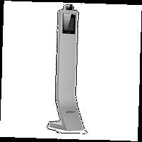 DHI-ASI7213X-T терминал контроля доступа, распознавания лиц, измерение температуры, обнаружения масок на лице