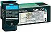 Картридж C544X1СG для C544/X544 Голубой 4к