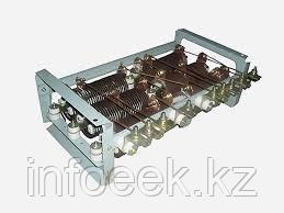 Блок резисторов Б-6 ИРАК434332.004-26