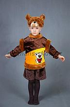 Аренда костюма Медведь