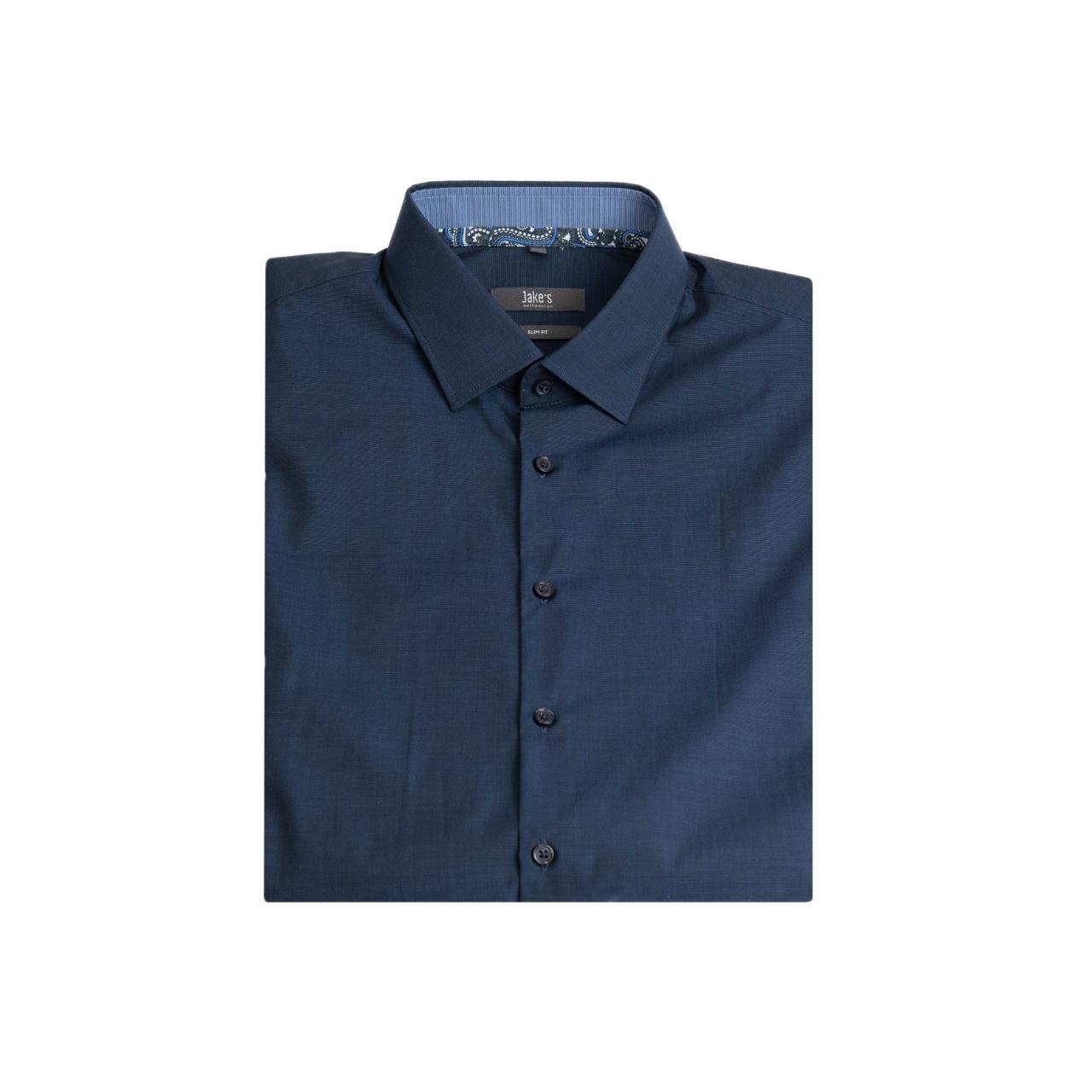 Jake*s Мужская рубашка 2000000345550