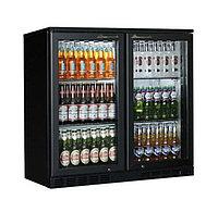 Холодильник барный для бутылок fagor erm-250