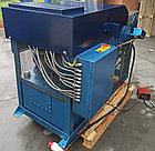 Машина для кругления корешка книги ROUNER & BACKER, восстановленная, фото 2