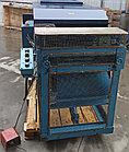 Машина для кругления корешка книги ROUNER & BACKER, восстановленная, фото 3