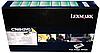 Картридж C748H3YG для С748/X748 Желтый 10к