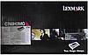 Картридж C748H3МG для С748/X748 Пурпурный 10к