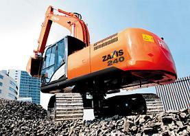 Hitachi ZX240