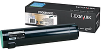 Картридж C930H2KG для C930/935 Черный 38к