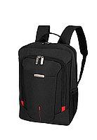 Дорожный рюкзак Travelite / Work Business slim 10л, черный
