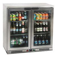 Холодильник барный ss250 frenox