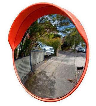 Обзорное сферическое зеркало 600мм