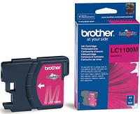 Картридж LC1100M для Brother MFC-990CW / DCP-6690CW Пурпурный