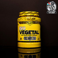 Steel Power  - Iso Vegetal 900гр/30порций