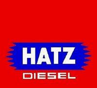 Ликвидация товара со склада HATZ, DEUTZ