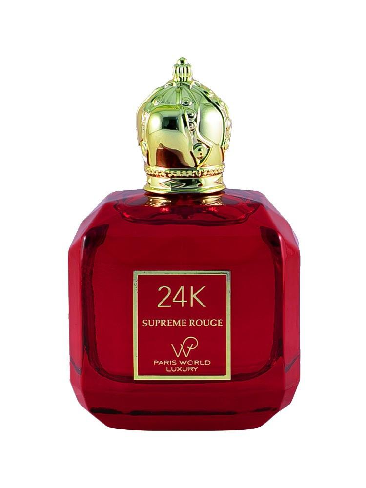 24K Supreme Rouge 6ml