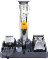 Бритва с набором насадок Gemei GM-580