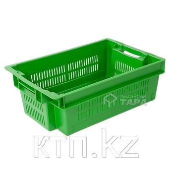 Ящик для ягод (дно сплошное)