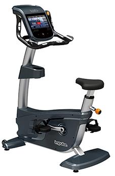 Велотренажер (коммерческого назначения) RU950