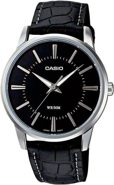 Оригинальные наручные часы Casio MTP-1303PL-1A