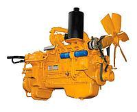 Двигатель WEICHAI WD10G178E25 на Shantui SD16
