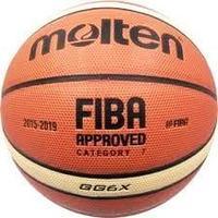 Баскетбольный мяч Molten GG6 ОПТОМ