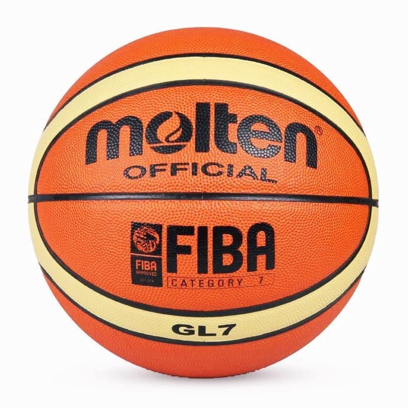 Баскетбольный мяч Molten GL7 Оптом