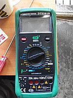 Тестер автомобильный DY2201C