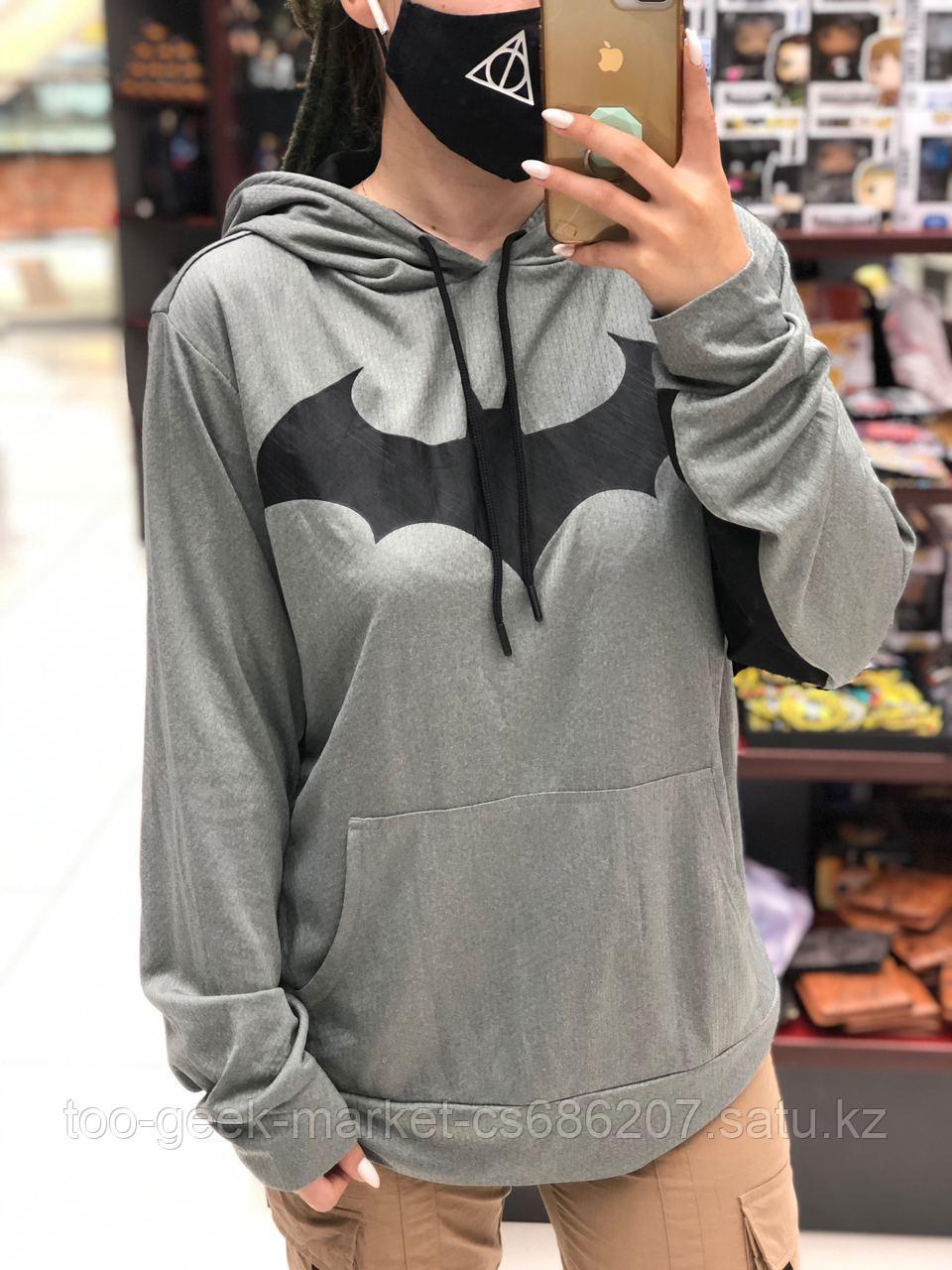 """Худи """"Бэтмен"""""""